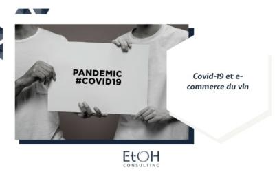 Covid-19 et e-commerce du vin