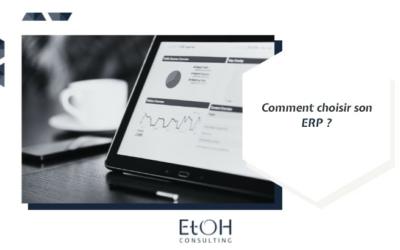 Comment choisir son ERP ?