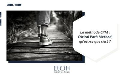 La méthode CPM : Critical Path Method, qu'est-ce que c'est ?